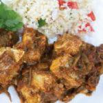 North African Chermoula Sauce - Stir! It Up