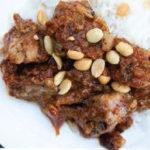 West African Maffe Sauce - Stir! It Up